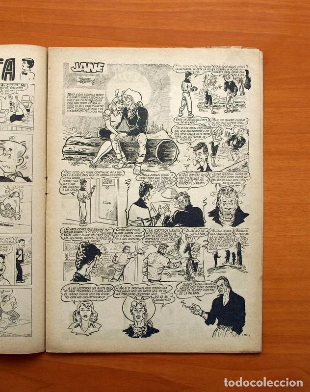 Tebeos: Florita - Nº 380 - Ediciones Cliper 1949 - Foto 3 - 129583795