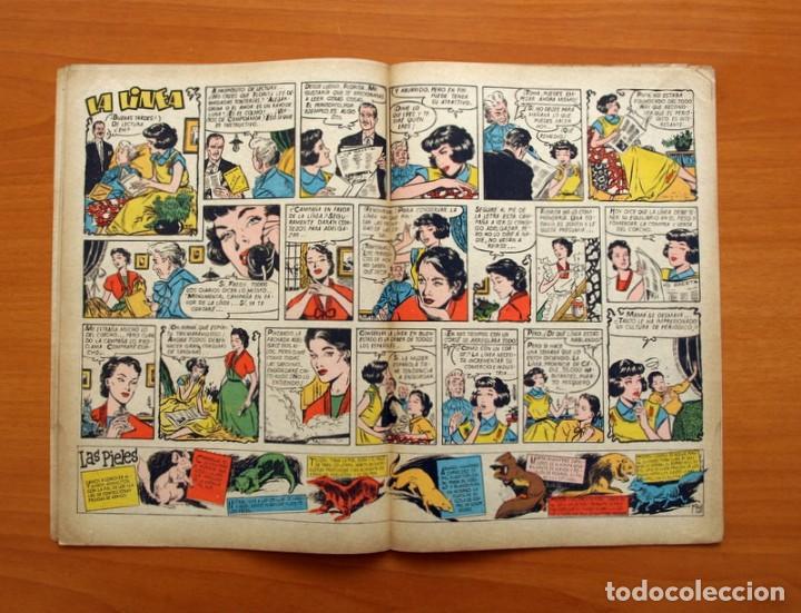 Tebeos: Florita - Nº 380 - Ediciones Cliper 1949 - Foto 4 - 129583795