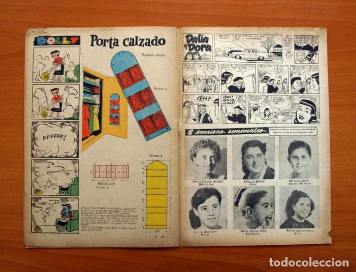 Tebeos: Florita - Nº 380 - Ediciones Cliper 1949 - Foto 6 - 129583795