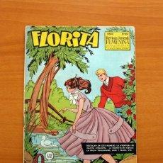 Tebeos: FLORITA - Nº 451 - EDICIONES CLIPER 1949. Lote 129583899