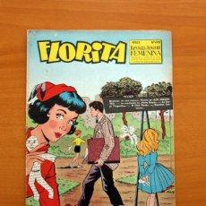 Tebeos: FLORITA - Nº 468 - EDICIONES CLIPER 1949. Lote 129584083