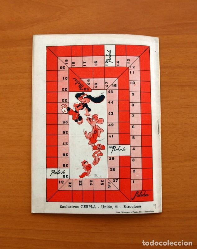 Tebeos: Topolino - El Ogro bocazas, nº 9 - Ediciones Cliper 1950 - Foto 7 - 129713795