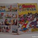 Tebeos: YUMBO Nº 45 - AÑO I - SEMANARIO INFANTIL - EDITORIAL CLIPER 1953. Lote 130732959