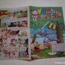 Tebeos: YUMBO Nº 128 - AÑO III - SEMANARIO INFANTIL - EDITORIAL CLIPER 1953. Lote 130733459