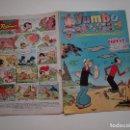 Tebeos: YUMBO Nº 242 - AÑO V - SEMANARIO INFANTIL - EDITORIAL CLIPER 1953. Lote 130734159