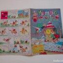 Tebeos: YUMBO Nº 116 - AÑO III - SEMANARIO INFANTIL - EDITORIAL CLIPER 1953. Lote 130801448