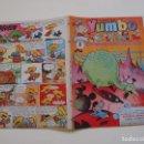 Tebeos: YUMBO Nº 139 - AÑO III - SEMANARIO INFANTIL - EDITORIAL CLIPER 1953. Lote 130802212