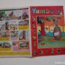 Tebeos: YUMBO Nº 277 - AÑO VI - SEMANARIO INFANTIL - EDITORIAL CLIPER 1953. Lote 130802960