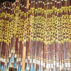 Tebeos: GRAN LOTE REVISTA EL COYOTE 1ERA EDICION . 106 NÚMEROS Y 7 EXTRA . DE 1945 A 1951 ED CLIPER . Lote 130929696
