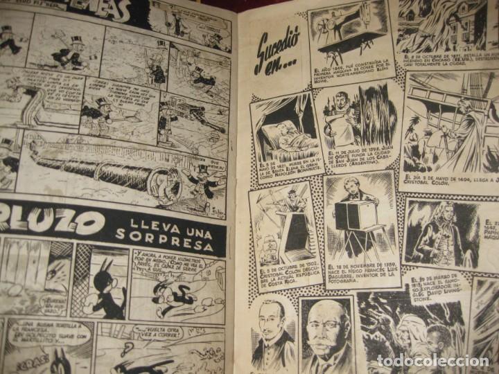 Tebeos: nicolas , historietas comicas ediciones cliper . ! y que verbena . tipo tbo años 40 - Foto 3 - 131395602