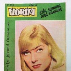 Tebeos: FLORITA N°539. Lote 132080666