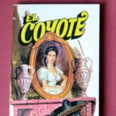 Tebeos: EL COYOTE Nº 57. GUADALUPE - JOSE MALLORQUI. AÑO 1974. EDICIONES FAVENCIA. Lote 133860634