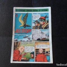 Tebeos: ALCOTAN Nº 7 EDITORIAL CLIPER 1951 . Lote 134713750