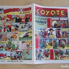 Tebeos: EL COYOTE Nº 3. Lote 135553226