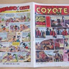 Tebeos: EL COYOTE Nº 6 . Lote 135553538
