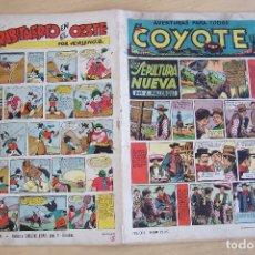 Tebeos: EL COYOTE Nº 7. Lote 135553646