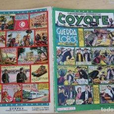 Tebeos: EL COYOTE Nº 11. Lote 135554066