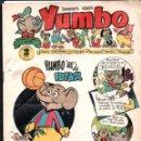 Tebeos: YUMBO CLIPER Nº 17. Lote 135604382