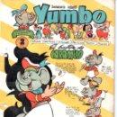 Tebeos: YUMBO CLIPER Nº 18. Lote 135604434