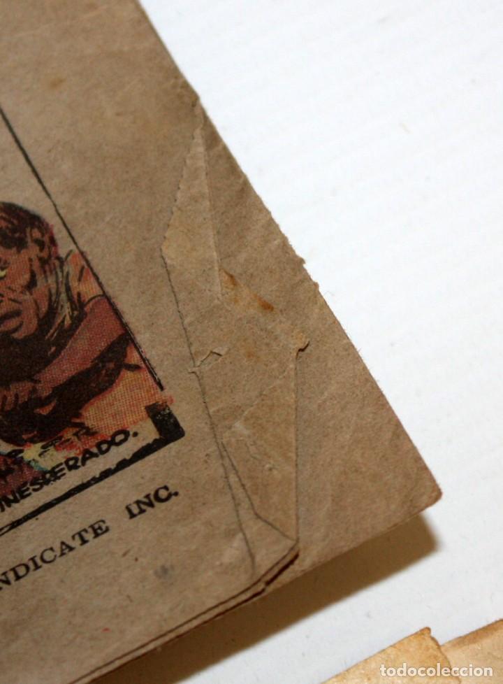 Tebeos: AVENTURERO: 105 COMICS-HISPANO AMERICANA-(1935). - Foto 15 - 137815302