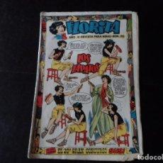 Tebeos: FLORITA Nº 190 EDICIONES CLIPER. Lote 137946318