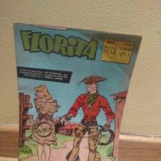 Tebeos: FLORITA 453. Lote 139361484