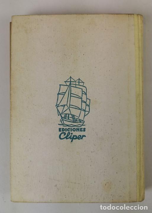 Tebeos: COLECCIÓN DE FLORITA. 145 REVISTA PARA NIÑAS. EDIT CLIPER. ESPAÑA. CIRCA 1950. - Foto 6 - 139546206