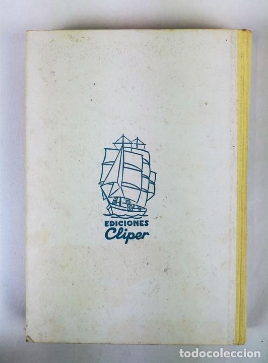 Tebeos: COLECCIÓN DE FLORITA. 145 REVISTA PARA NIÑAS. EDIT CLIPER. ESPAÑA. CIRCA 1950. - Foto 11 - 139546206