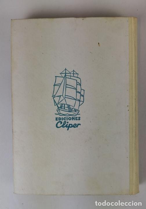 Tebeos: COLECCIÓN DE FLORITA. 145 REVISTA PARA NIÑAS. EDIT CLIPER. ESPAÑA. CIRCA 1950. - Foto 15 - 139546206