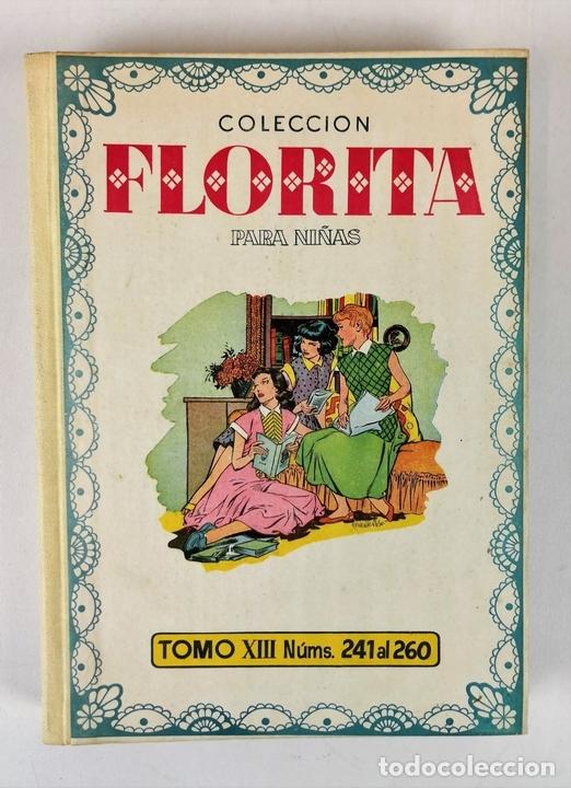 Tebeos: COLECCIÓN DE FLORITA. 145 REVISTA PARA NIÑAS. EDIT CLIPER. ESPAÑA. CIRCA 1950. - Foto 16 - 139546206