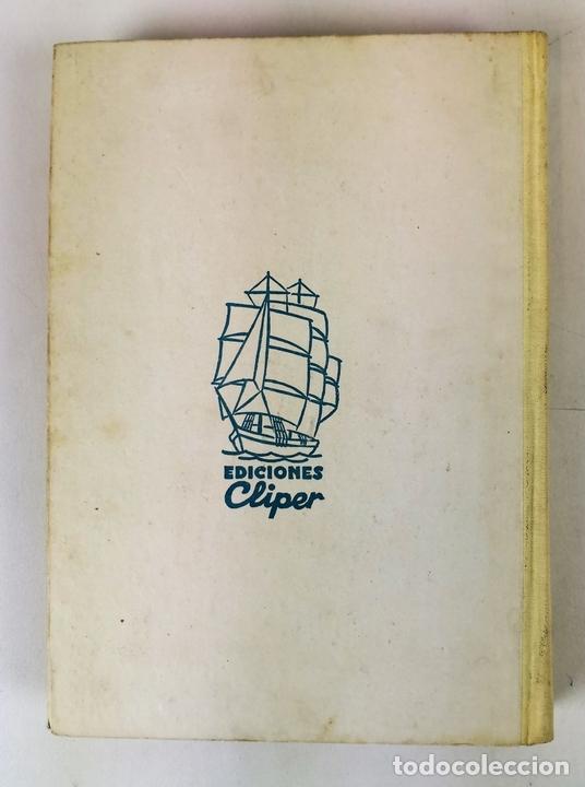 Tebeos: COLECCIÓN DE FLORITA. 145 REVISTA PARA NIÑAS. EDIT CLIPER. ESPAÑA. CIRCA 1950. - Foto 20 - 139546206