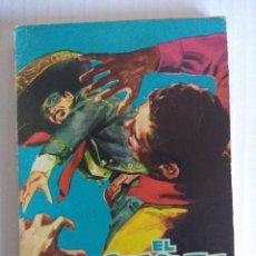 Tebeos: NOVELA EL COYOTE Nº6/EDITORIAL CID/JOSE MALLORQUI-JANO.. Lote 140139610