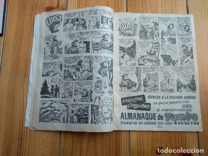 Tebeos: Florita Almanaque 1956 D2 - Foto 9 - 142758862