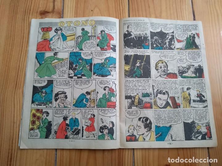 Tebeos: Florita Almanaque 1956 D2 - Foto 10 - 142758862