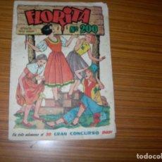 Tebeos: FLORITA Nº 200 EDITA CLIPER . Lote 144196506