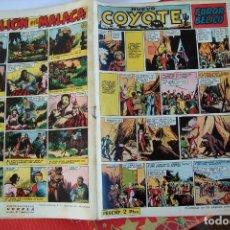 Tebeos: EL COYOTE Nº 134. Lote 144858714