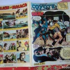 Tebeos: EL COYOTE Nº 139. Lote 144859618