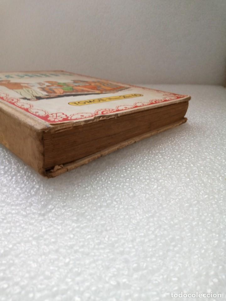 Tebeos: FLORITA EDICIONES CLIPER TOMO II 2 - NUMEROS DEL 21 al 40 COMIC TEBEO PARA NIÑAS - Foto 3 - 146503698