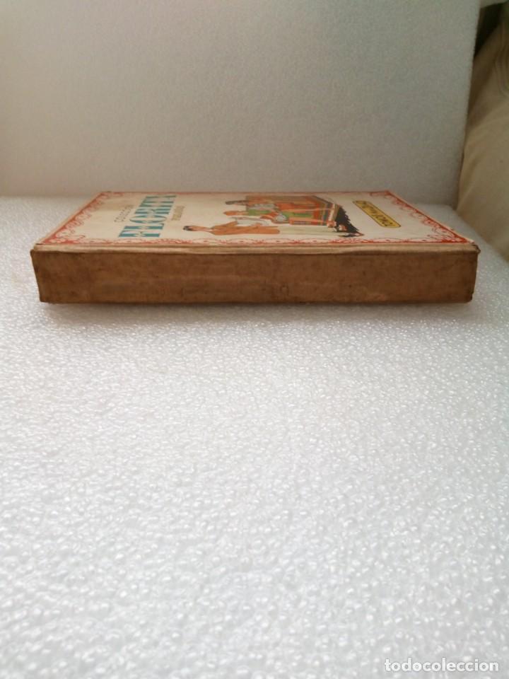 Tebeos: FLORITA EDICIONES CLIPER TOMO II 2 - NUMEROS DEL 21 al 40 COMIC TEBEO PARA NIÑAS - Foto 4 - 146503698