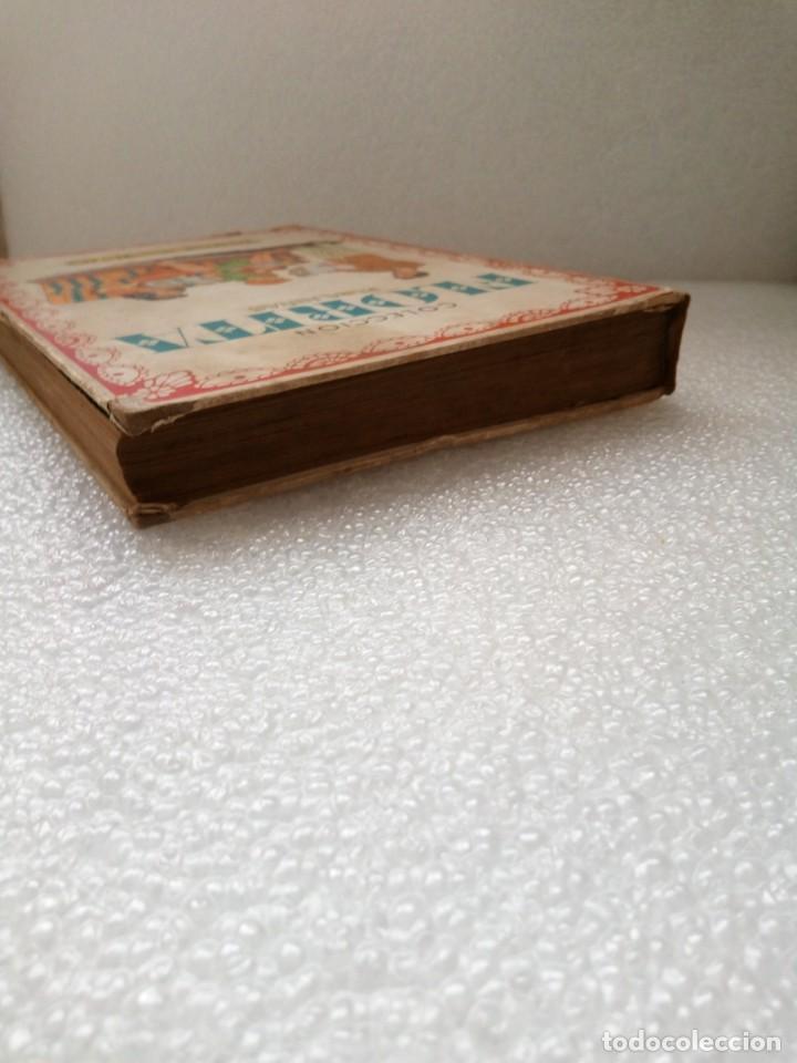 Tebeos: FLORITA EDICIONES CLIPER TOMO II 2 - NUMEROS DEL 21 al 40 COMIC TEBEO PARA NIÑAS - Foto 5 - 146503698
