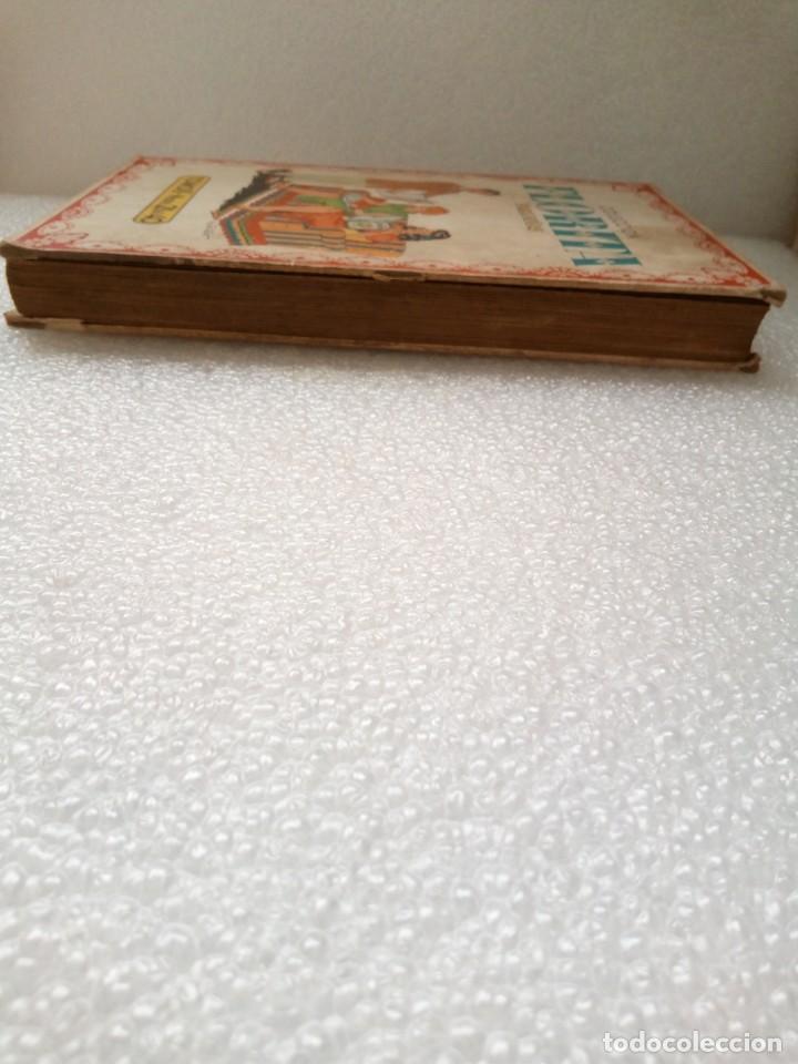 Tebeos: FLORITA EDICIONES CLIPER TOMO II 2 - NUMEROS DEL 21 al 40 COMIC TEBEO PARA NIÑAS - Foto 6 - 146503698