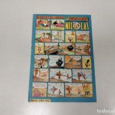 Tebeos: 119 - TEBEO NICOLAS AÑOS 50/60 Nº 46. Lote 148341526