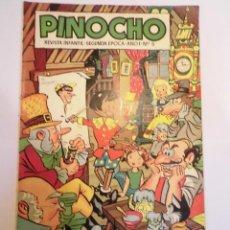 Tebeos: PINOCHO - NUMERO 5 - EDICIONES CLIPER. Lote 155508454