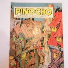 Tebeos: PINOCHO - NUMERO 7 - EDICIONES CLIPER2. Lote 155509426