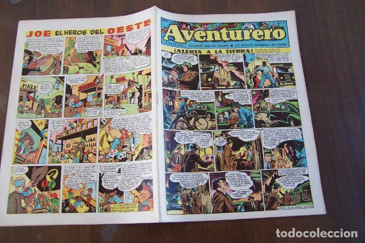 Tebeos: cliper aventurero nº 2-3-4-5-7-8-9-10-11-12-13-14-20-25-26-27-28-30-31. - Foto 2 - 32908636