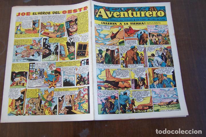 Tebeos: cliper aventurero nº 2-3-4-5-7-8-9-10-11-12-13-14-20-25-26-27-28-30-31. - Foto 5 - 32908636