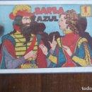 Tebeos: CUADERNOS SELECTOS CISNE Nº BARBA AZUL Nº 13. Lote 159704918