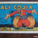 Tebeos: CUADERNOS SELECTOS CISNE Nº ALI COJIA . Lote 159705734