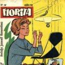 Tebeos: FLORITA Nº 517. Lote 160243746