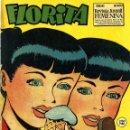 Tebeos: FLORITA Nº 497. Lote 160243958